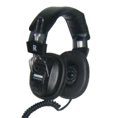 DepthMaster Audiophone II Metal Detector Headphones